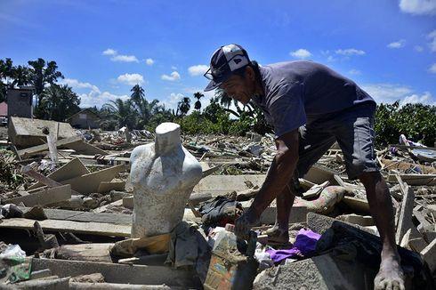 Update Korban Banjir Bandang Luwu Utara,  38 Orang Meninggal, 11 Masih Dicari