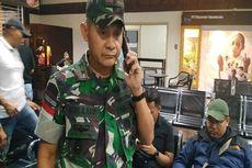 Pos TNI di Tembagapura Ditembaki KKB