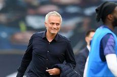 Jawaban Mourinho Seandainya Messi Gabung Tottenham, Sembari Sindir Man City