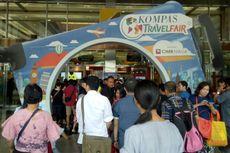 Di Kompas Travel Fair 2017, Banyak Pengunjung Mengincar Liburan ke AS