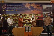 Di Pengujung 2020, Hutama Karya Percantik Pelabuhan Sanur sebagai Obyek Vital Bali