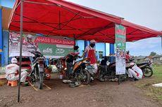 AHASS di Jawa Barat Berikan Servis Gratis untuk Korban Banjir
