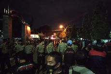 Rumah Calon Wakil Wali Kota Bontang Diserang Orang Tak Dikenal