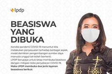 Jangan Lupa Besok Pembukaan Beasiswa LPDP, Ini Cara Pendaftarannya