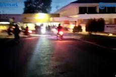 Universitas Jambi Sesalkan Polisi Masuk Kampus Sisir Pedemo