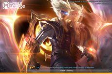 Update Mobile Legends Bawa Karakter Natan, Ini Kemampuannya