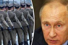 Polandia Tambah 53.000 Tentara Hadapi Ancaman Rusia