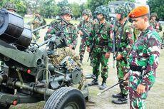 Lulusan Minimal SMP, Yuk Daftar Tamtama TNI AU 2021