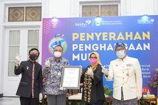 Pemprov Jabar Raih 2 Penghargaan MURI, Kang Emil: Ini Peristiwa Bersejarah