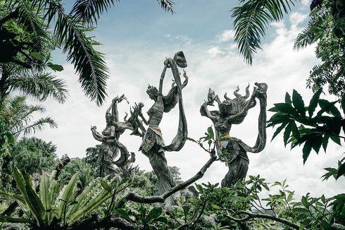 Itinerary 1 Hari Wisata di Ubud, dari Wisata Alam hingga Kekinian