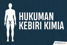 Fakta Baru Vonis Kebiri di Mojokerto, Dinyatakan Sehat  hingga Hukuman Bisa Dilakukan