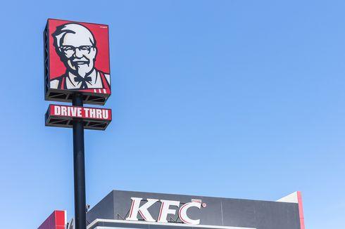 Tak Dapat Garpu dan Serbet saat Pesan Makanan di KFC, Seorang Wanita Tembak Jendela Restoran
