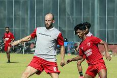Skuad PSM Makassar untuk Liga 1 2021-2022