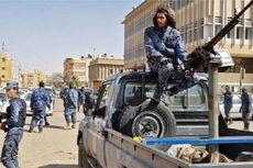 Pasukan Haftar Klaim Serangannya Hantam Pangkalan Udara di Misrata