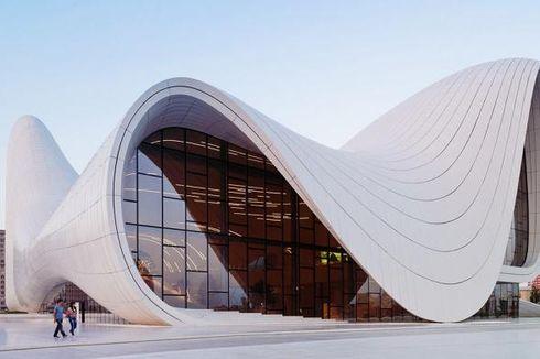 Peran Material Bangunan pada Era Arsitektur Digital (I)