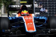 Rio Finis Ke-16, Wehrlein Raih Poin Pertama, Hamilton Juara GP Austria