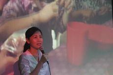 Veronica Ahok Akan Latih Ibu PKK Olah Ruang Publik Terpadu Ramah Anak
