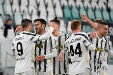 Juventus Vs SPAL - Tanpa Ronaldo, Bianconeri Mulus ke Semifinal Coppa Italia