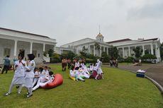 Asal-usul Istana Bogor, dari Buitenzorg hingga Jadi Tempat Kediaman Presiden