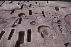 Arkeolog Temukan 110 Makam Kuno di Delta Sungai Nil, Ungkap Sejarah Raja-raja Mesir