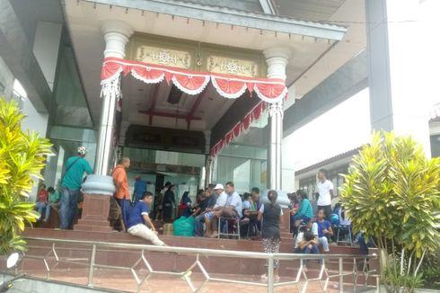Termakan Hoaks Gempa Besar dan Tsunami, Banyak Warga Tinggalkan Ambon