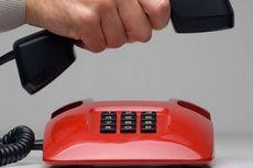 Inggris Sediakan Layanan Telepon Khusus Warga Lansia