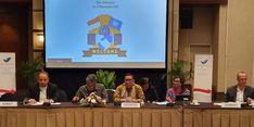 """Negara Anggota DK PBB Apresiasi Penyelenggaraan """"Retreat"""" di Indonesia"""