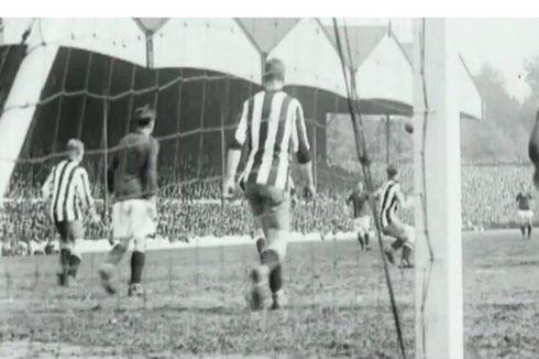 Hari Ini dalam Sejarah, Komentar Sepak Bola Disiarkan Perdana