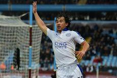 Menu yang Bikin Striker Leicester City Bahagia