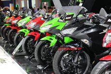 Ninja 250 Masih Jadi Andalan Kawasaki