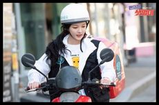 Sinopsis Backstreet Rookie Episode 7, Saet Byul Resign dari Toserba