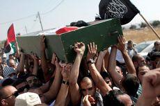 Ribuan Orang Hadiri Pemakaman Remaja Palestina