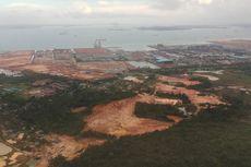 Pemerintah Bakal Cabut Hak Tanah Pengusaha KI yang Jadi Spekulan