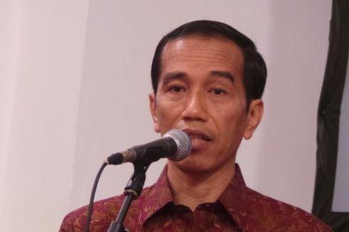 Ini Jadwal Kunjungan Kerja Jokowi di Sumatera Utara
