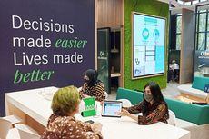 Digitalisasi Bisnis Asuransi, Manulife Gelontorkan 10 Juta Dollar AS