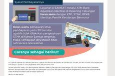 Bayar Pajak Via Online Tetap Harus ke Kantor Samsat