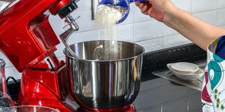 Mixer Roti 1 Jutaan 3