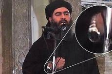 Kejar Pimpinan ISIS, CIA Kerahkan 100 Agen dan Pasukan Khusus