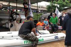 Polisi: Beri Bantuan Kemanusiaan Boleh, Asal Tak Gunakan Atribut Terlarang seperti FPI