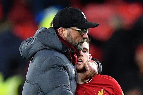 Chelsea Vs Liverpool, Klopp Tak Percaya Virus Corona Bisa Gagalkan The Reds