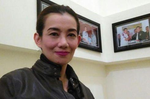 Reza Artamevia: Saya Tidak Mengalami Ketergantungan