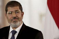 Siarkan Film Soal Prestasi Mursi, Direktur TV Mesir Dipecat