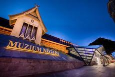 Cara Museum di Malaysia Terapkan Protokol Kesehatan, Ada Durasi Berkunjung