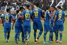 Jadwal Persib Bandung, Jumpa Lawan Kuat di Turnamen Malaysia
