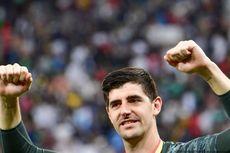 Resmi, Thibaut Courtois Perpanjang Kontrak di Real Madrid hingga 2026