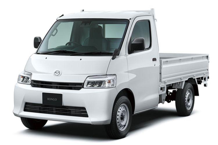 Mazda Bongo varian pikap