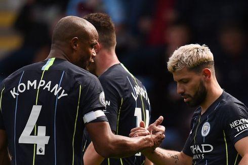Guardiola Prediksi 15 Menit Akhir Brighton Vs Man City Akan Berat
