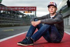 Pebalap F1 Harus 18 Tahun