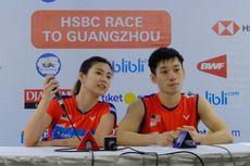 Ganda Campuran Malaysia Nilai Kualifikasi Olimpiade Tokyo Tidak Bisa Dilanjutkan Tahun Ini