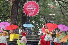 Pertengahan September, Festival Payung Indonesia 2017 Digelar di Solo